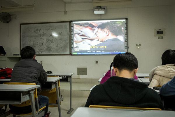 C老师的课堂